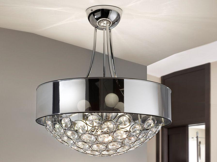 Lampara plafon luppo iluminacion zaragoza - Lamparas de plafon ...