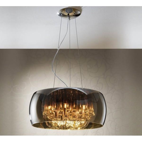 Lampara colgante argos iluminacion zaragoza - Lamparas schuller catalogo ...